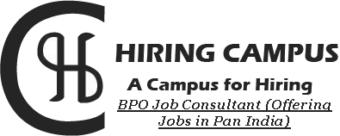Hiring Campus (BPO Job Consultant (Offering Jobs in Pan India))