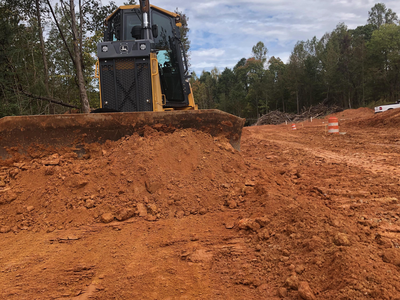 Holden Creek Preserve Subdivision