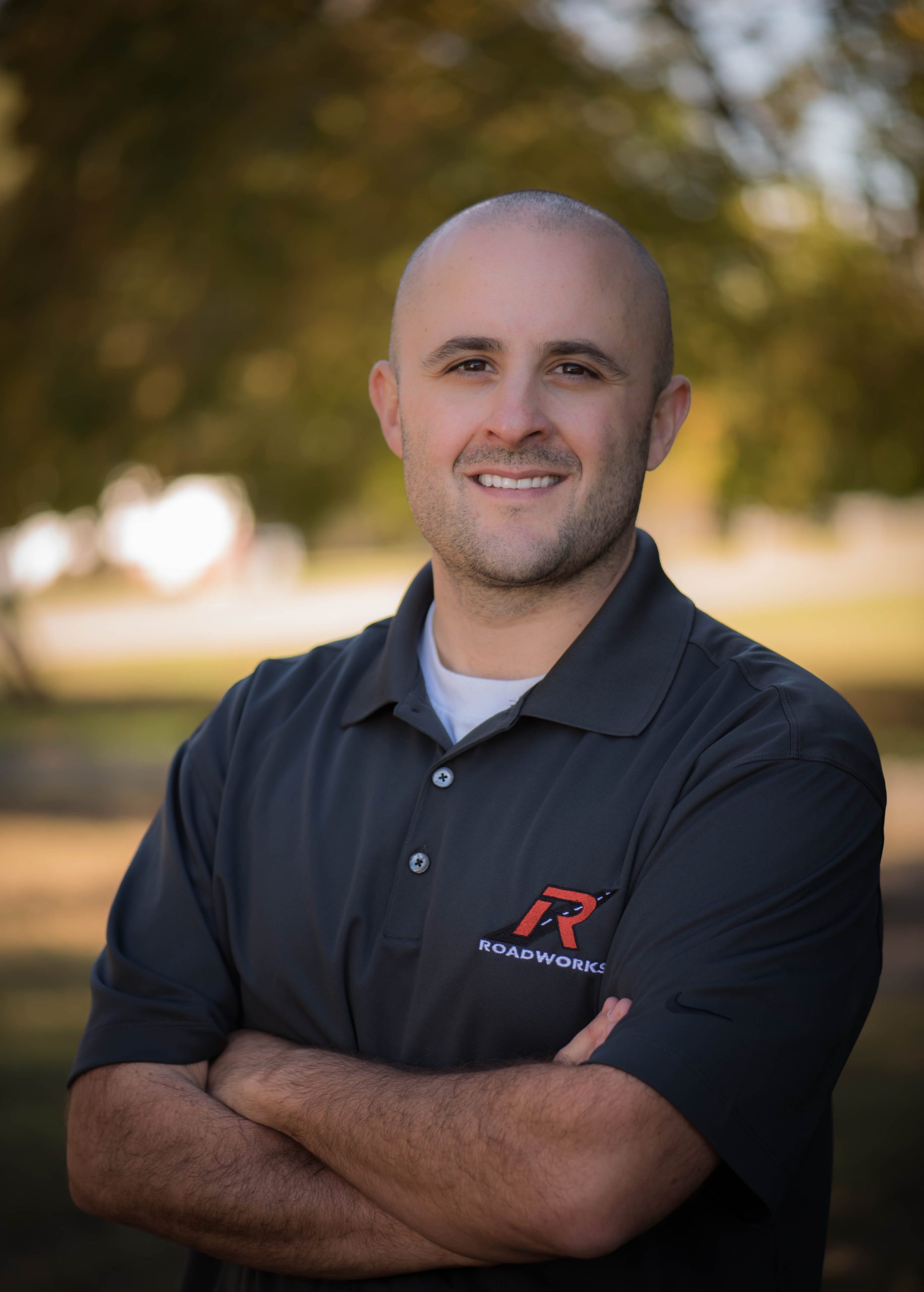 Welcome Anthony Biagini- Construction Operations Manager