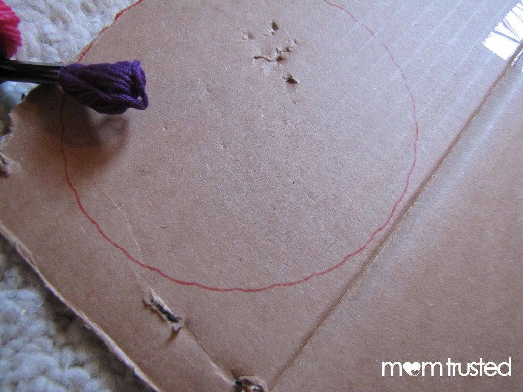 string 2