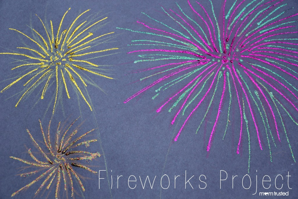 Fireworks Project Lead Image