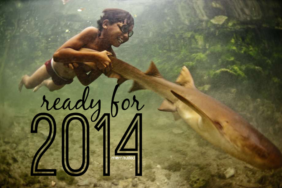 ready for 2014