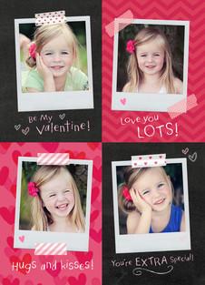 custom valentines day cards