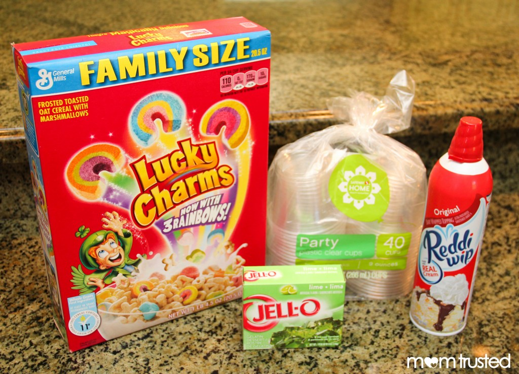 lucky charms recipe
