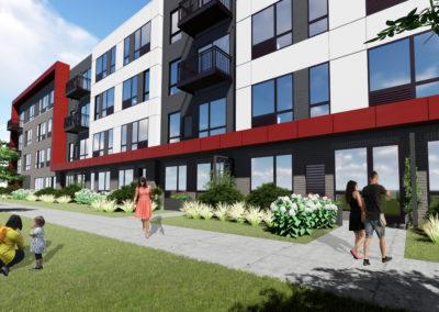 JAX Apartments