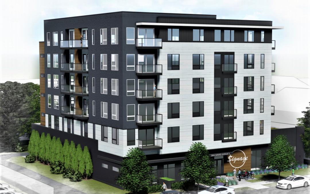 28th & Girard Apartments
