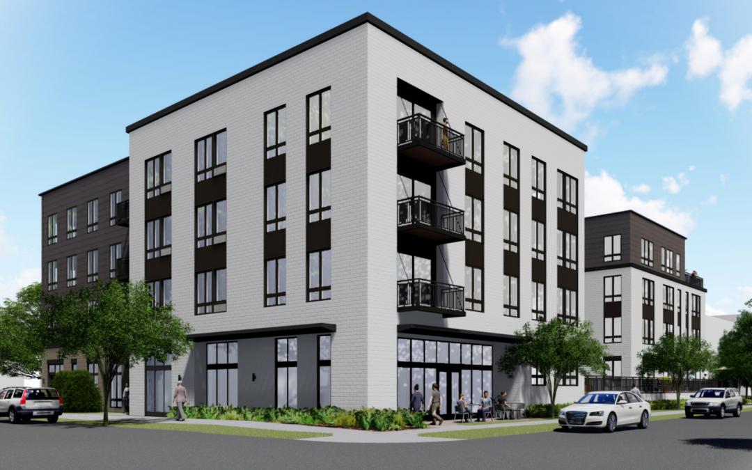 27th & Girard Apartments