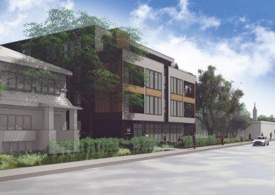 Kolo Apartments