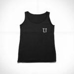 men_s tank LI logo (Black and white) (16)