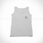 men_s tank LI logo (Grey and Black) (18)