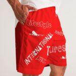 lifestyle overseas shorts
