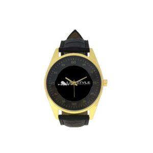 Gold Original Watch