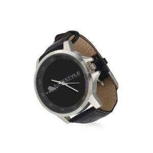 Unisex Stainless Steel Original Watch