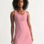 Tennis Dress pink