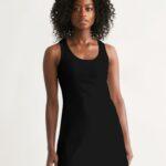 Tennis Dress black