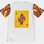 Deck of Cards tee