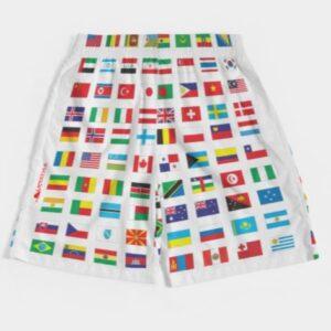 International Shorts