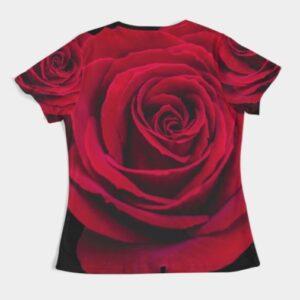 Roses Women Tee