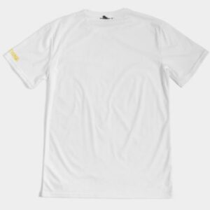 Eyes on the Prize Yellow Tee