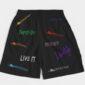 Worldwide Shorts