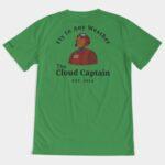cloud captain