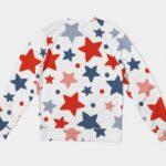 Stars Sweatshirt 1
