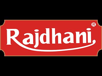 Rajdhani besan