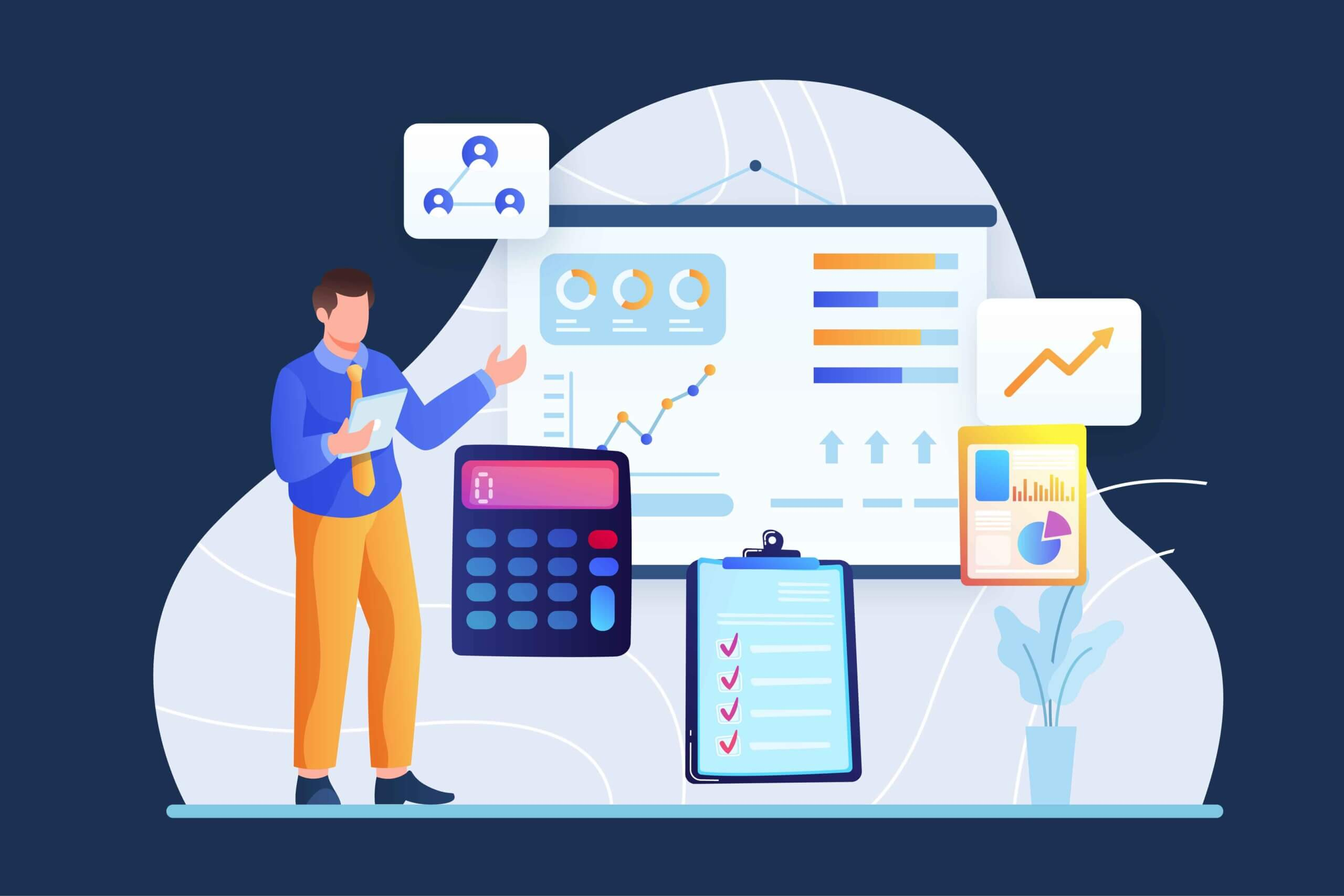 8 TOOLS & METHODS TO HELP YOU IN DATA COLLECTION DURING MARKET RESEARCH