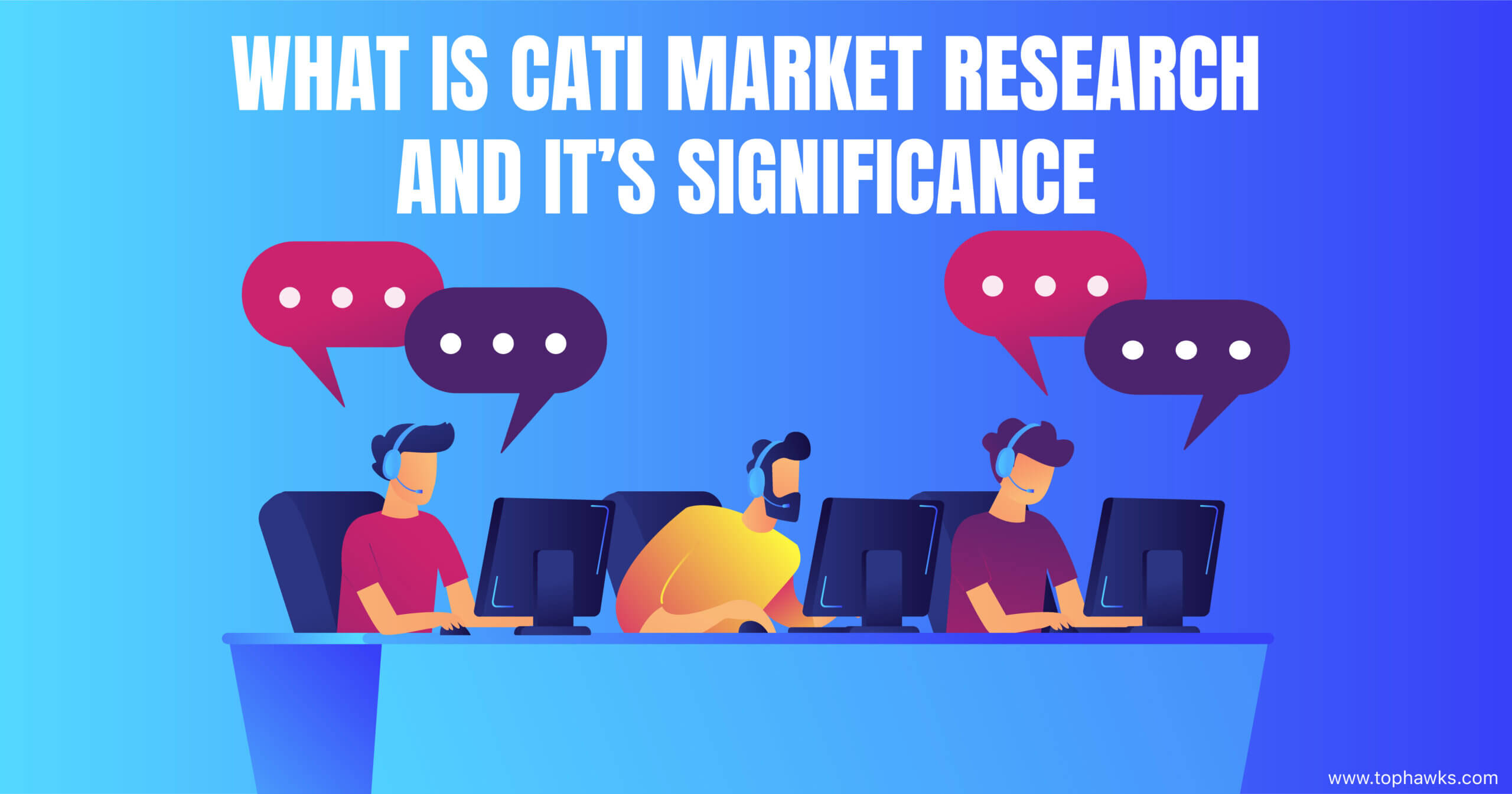 What is CATI market research and its significance?