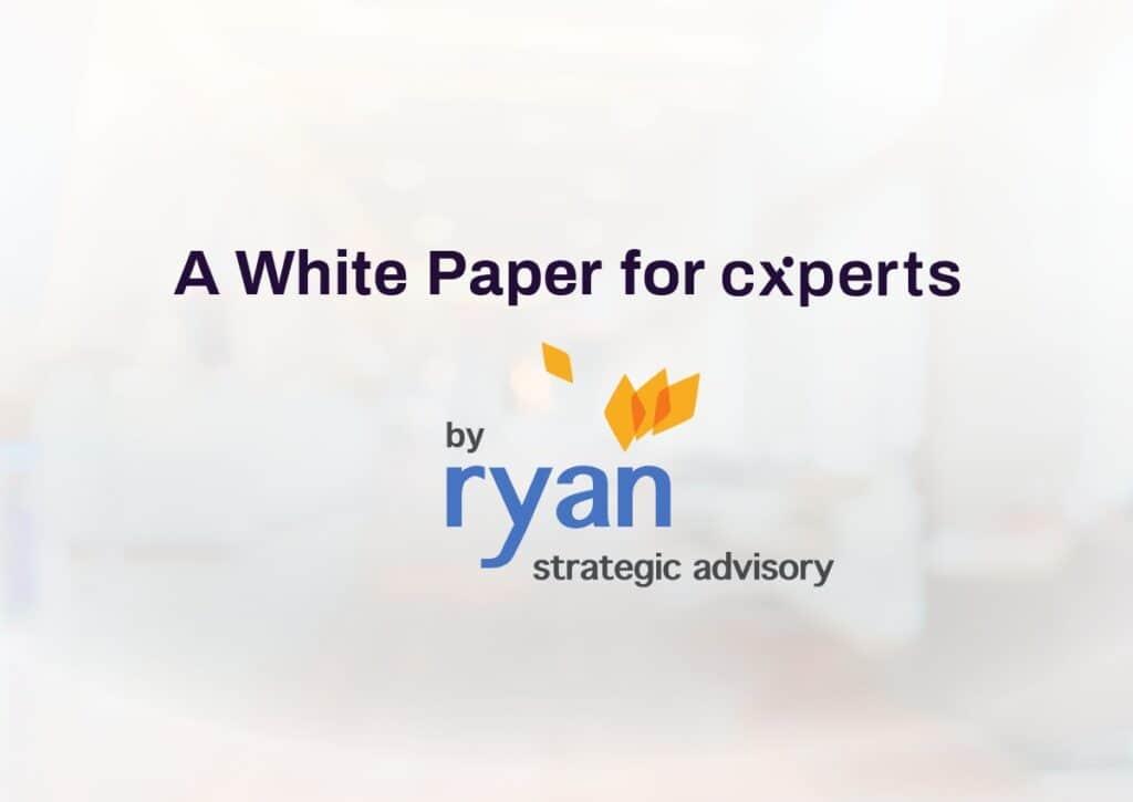 White Paper CXperts