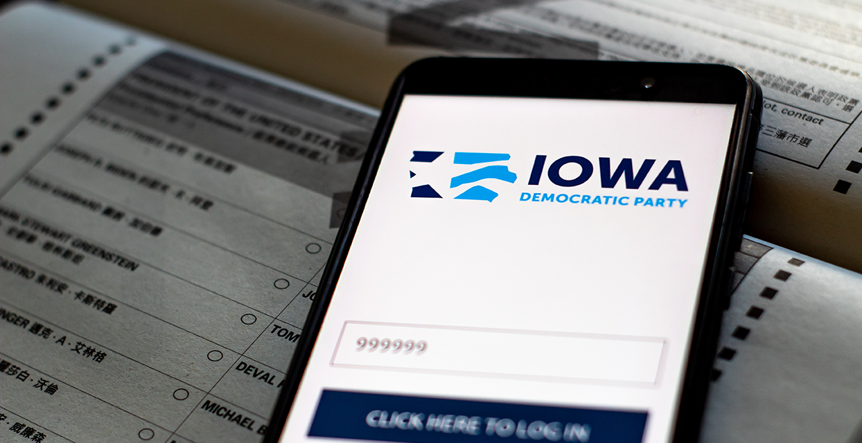 The Iowa Mess and the Internal Workings of a Caucus