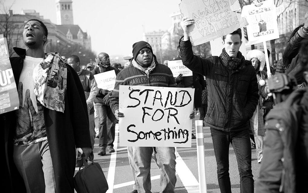 Victimhood Claims Hurt Black Community