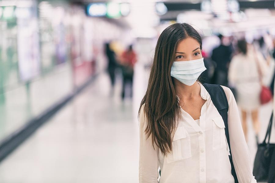 US will Overcome Coronavirus