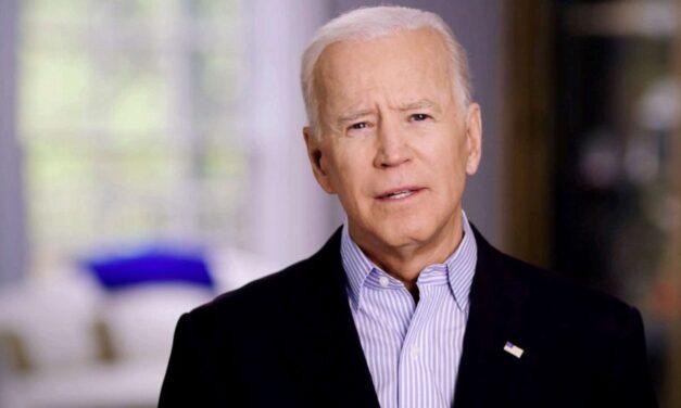 Accusations Should not Disqualify Joe Biden