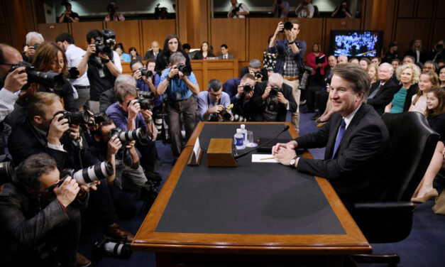 Liberal Opposition to Judge Kavanaugh Runs Contrary to Our Founding Principles