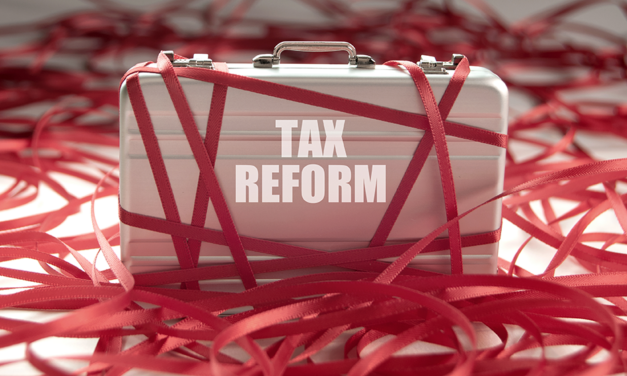 Broad Principles for Tax Reform