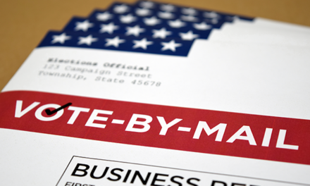 The Risks Outweigh the Benefits for Mail-In Balloting