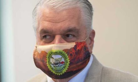 Ineptitude and Crisis: A 6 month report card on Governor Sisolak and Nevada's Democrat Leadership