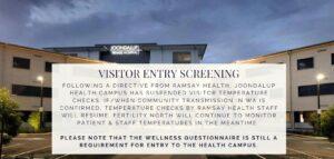 Additional Screening Measures