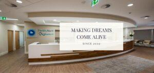 Making Dreams Come Alive!