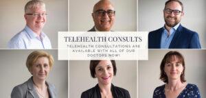 Telehealth Consultations!