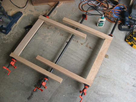 TV Stand Parts