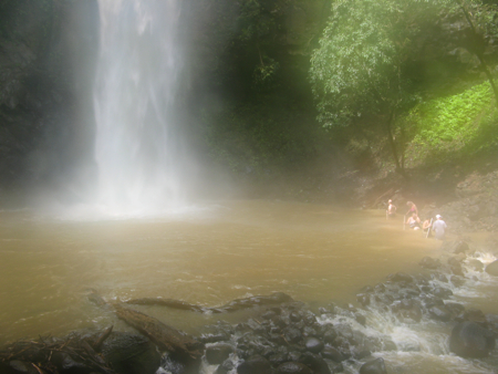 Secret Falls, North Fork of the Wailua River
