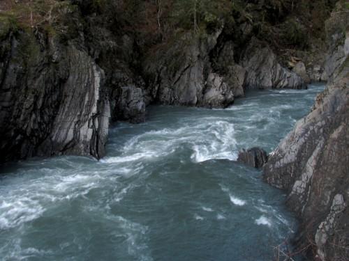 Goblins Gate - Elwha River