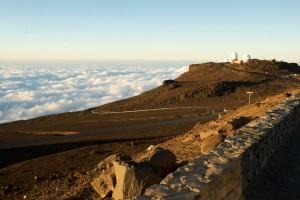 haleakala summit observatory