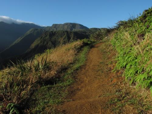 waihee ridge hike