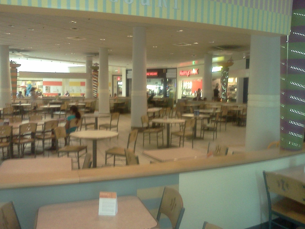 Century III Food Court