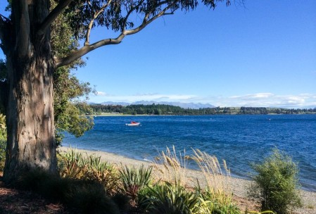 Lake Wakatipu (Queenstown)