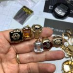 sell your class rings Houston