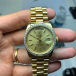 Sell Rolex watch for the highest price in Houston